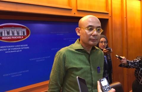 KBRI Kuala Lumpur Berhasil Temui WNI Terduga Teroris