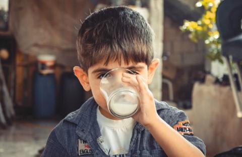 Mitos atau Fakta Minum Susu Bikin Gendut