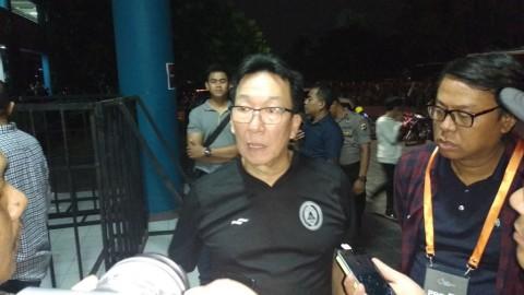 CEO PSS: Dalang Kericuhan Bukan Pendukung PSS dan Arema
