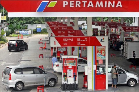 112 Titik Layanan BBM di Jalur Mudik Tol Trans Jawa