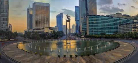 Pemindahan Ibu Kota akan Bangkitkan Sentra Ekonomi Baru