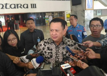 Ketua DPR Usul Kantor BUMN Tak Lagi Terpusat di Jakarta