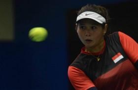 Petenis Putri Indonesia Lolos ke Perempat Final ITF World