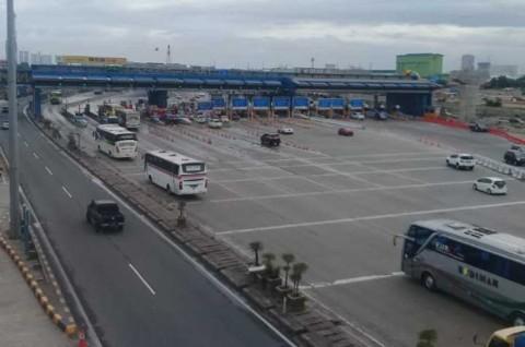 Gerbang Tol Cikarang Utama Ditiadakan Per 23 Mei