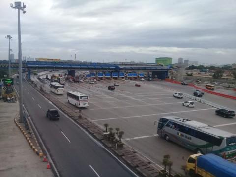 Transaksi GT Cikarang Utama Dipindah Mulai 23 Mei