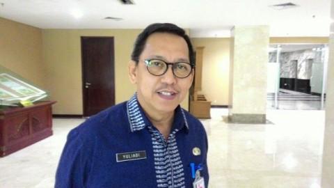 Rapat Pansus Wagub DKI Dimulai Pekan Depan