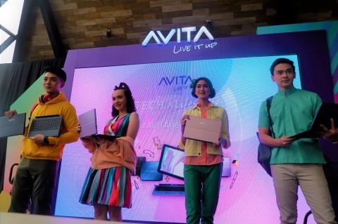 Avita Magus, Pendatang Baru Laptop 2-in-1 dari Nextsgo