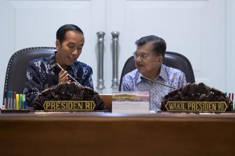 Presiden Nilai Pembangunan KEK Mandalika Berstandar Tinggi