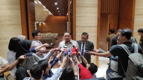 DPR Desak Korea Terapkan Bebas Visa untuk Indonesia