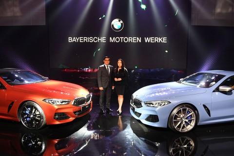 All-New BMW M850i Dibanderol Rp3,7 Miliar