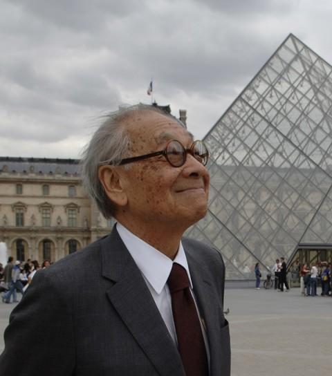 Wafat pada Usia 102 Tahun, Ini Deretan Karya IM Pei