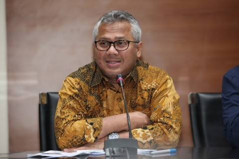 KPU akan Surati Lembaga Survei Terkait Sumber Dana