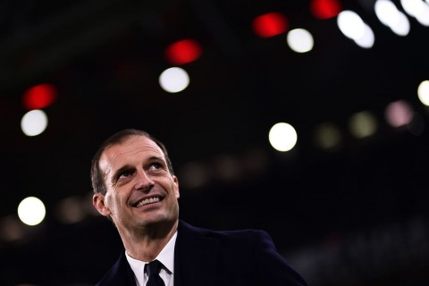 Juventus Umumkan Pisah Jalan dengan Allegri