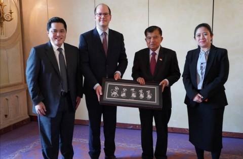Pemerintah Dukung Indonesia sebagai Tuan Rumah Kejuaraan Dunia Bola Basket