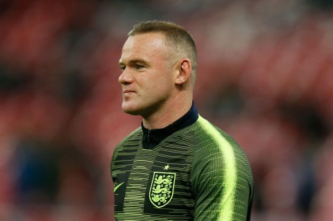 Rooney Minta Pemain United untuk Tunduk kepada Solskjaer
