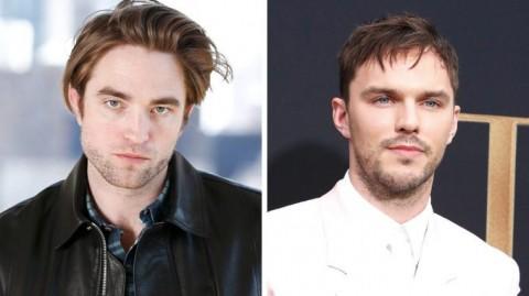 Robert Pattinson dan Nicholas Hoult Kandidat Kuat Perankan Batman