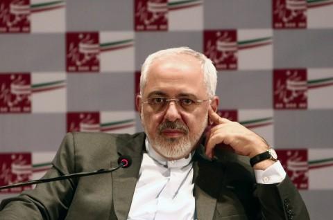 Menlu Zarif Tegaskan Iran Tidak Menginginkan Perang