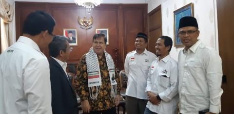 Bantuan Ramadan Rakyat Indonesia Menembus Gaza