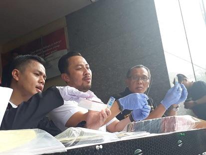Pengguna <i>Mobile Legend</i> Bobol Bank Miliaran Rupiah