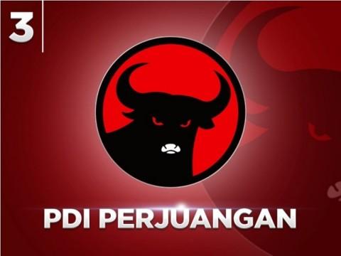 PDI Perjuangan Berjaya di DKI Jakarta