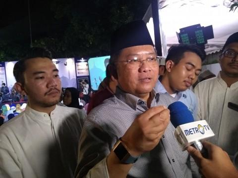 Dewan Masjid Indonesia Ingin Sektor Ekonomi Bertumbuh