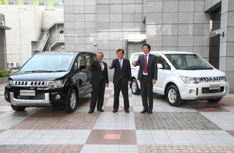 Osamu Masuko Mundur dari CEO Mitsubishi Motors