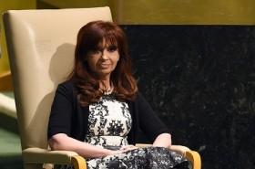 Mantan Presiden Argentina Putuskan Jadi Cawapres