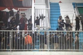 Sanksi PSS Sleman Lebih Berat Ketimbang Arema