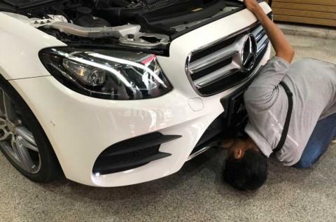 Inspeksi Kendaraan, Angkat Harga Jual Kendaraan Standar