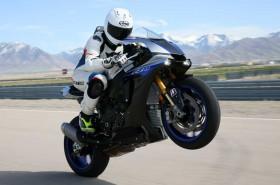 Beginikah Sistem Anti-Wheelie Yamaha YZF-R1 Terbaru?