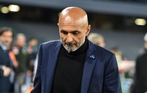Usai Dibantai Napoli, Inter Dapat Tantangan dari Spaletti