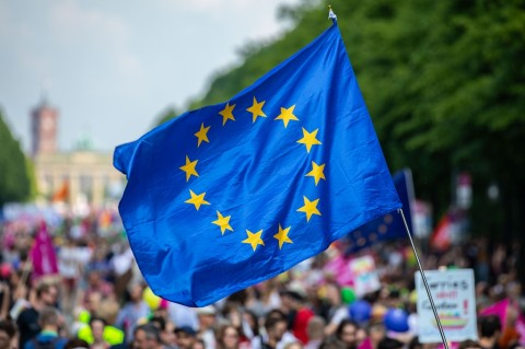 Jelang Pemilu, Uni Eropa Tetapkan Sanksi untuk Kriminal Siber