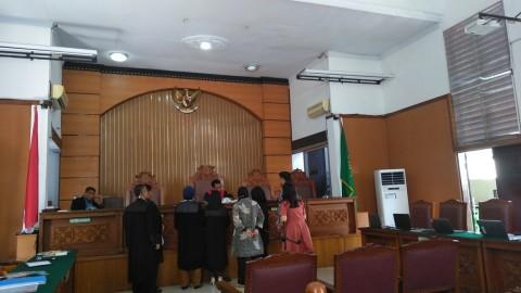 Sidang Praperadilan Sofyan Basir Ditunda Bulan Depan