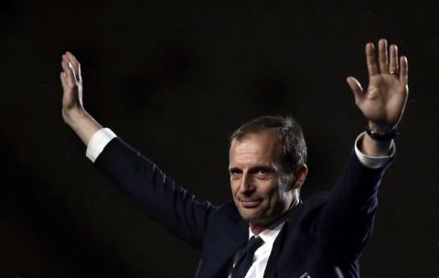Tinggalkan Juventus, Allegri Segera Cari Klub Baru
