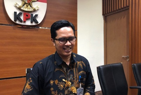 Dua Pimpinan Fraksi DPRD Lamteng Dipanggil KPK