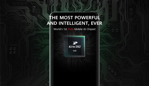 Intel dan Qualcomm Bakal Ikut Tinggalkan Huawei?