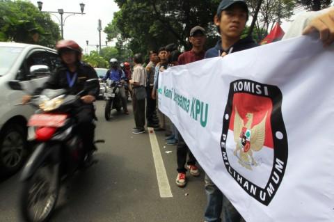 Inggris Imbau Warga Hindari Aksi Politik di Indonesia