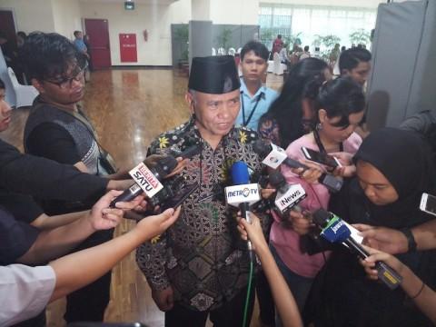 Agus Rahardjo Ogah Kembali Pimpin KPK