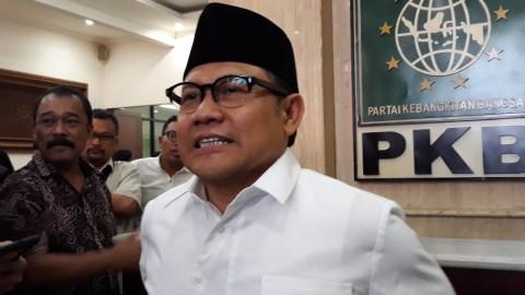 Cak Imin Bidik Kursi Ketua MPR
