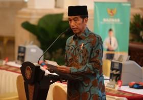 Jokowi Janji Berikan Konsesi Lahan ke Rakyat NTT