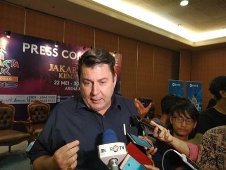 6,8 Juta Orang Ditargetkan Kunjungi Jakarta Fair 2019