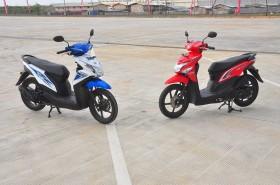 Pasar Sepeda Motor Diprediksi Stagnan di 2019