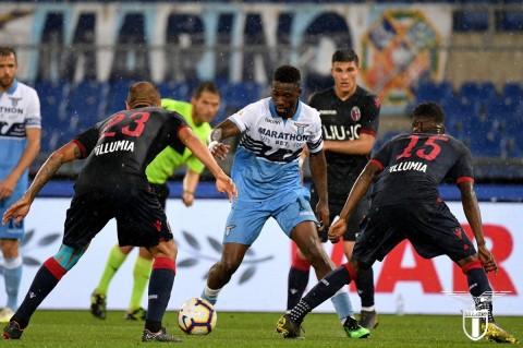 Drama 6 Gol, Lazio Gagal Atasi Bologna