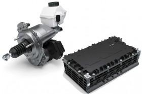 Selain Mesin Bakar, Komponen Otomotif pun Bisa Reduksi Emisi