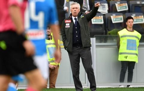 Ancelotti Dinginkan Rumor ke Juventus