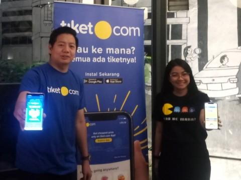 Tiket Pesawat Naik, Ada Penumpang ke Surabaya Lewat Kuala Lumpur