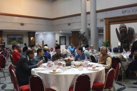 KBRI Singapura Gelar Buka Puasa Bersama