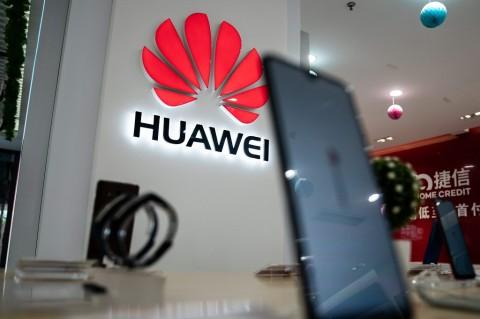 Huawei Dapat Dukungan Konsumen Tiongkok