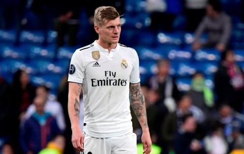 Tanggapan Kroos Soal Isu Pogba dan Mbappe Gabung Madrid