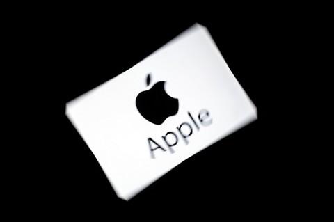Huawei Diblokir, Saham Apple Turun